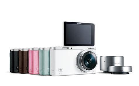 Kamera Digital Samsung Nx Mini samsung nx mini wefie focused mirrorless