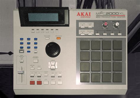 mpc 2000 xl tutorial video music production controller wiki everipedia