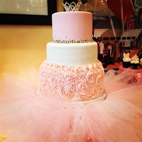 Baby Shower Cake Ideas For A by Ballerina Baby Shower Cake Cake Decorating Ideas