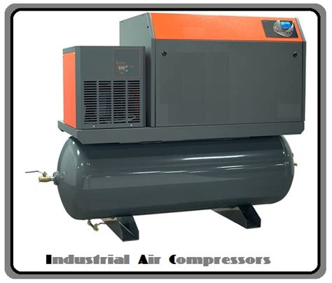 importance of genuine industrial air compressor parts air compressor info