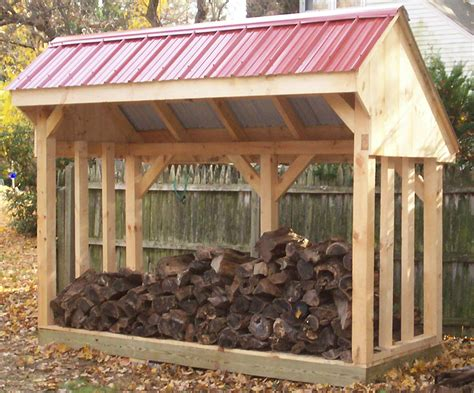 build  woodshed generate  farm shed