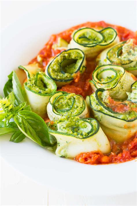 protein zucchini protein packed zucchini roll ups vegan gf eat within