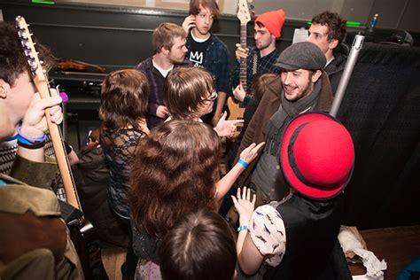 scenes  school  rocks   portland concert ifc