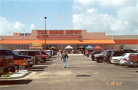 bastrop tx new home depot photo picture image