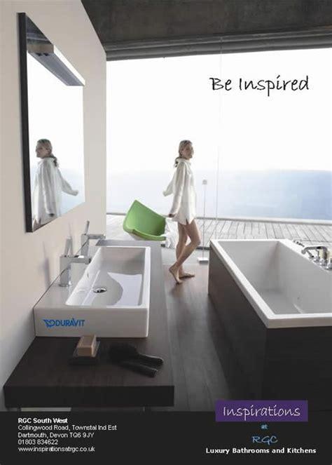 bathroom advert marketing advertising design copywriting brochure kingsbridge south hams
