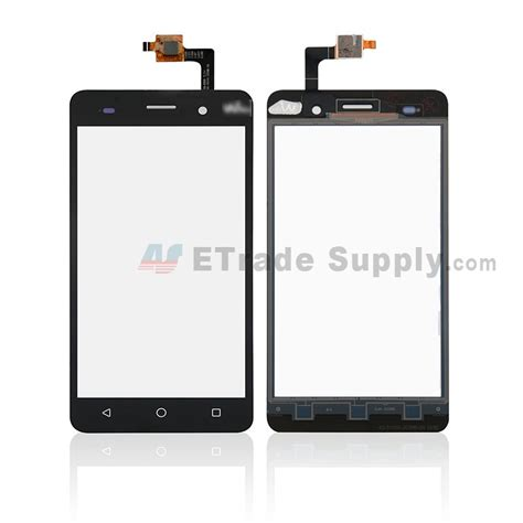 Touchscreen Wiko F122 1 wiko lenny 3 touch screen replacement black grade s