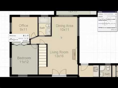 draw floor plans in excel easy way to draw house plans in excel way home plans ideas
