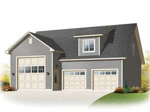 Garage Shop Plans The Garage Plan Shop Blog 187 Rv Garage Plans