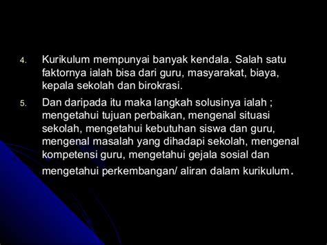 Pengembangan Kurikulum Teori Dan Praktek Nana Syaodih S ppt kurikulum dan permasalahnya dalam pendidikan di indonesia