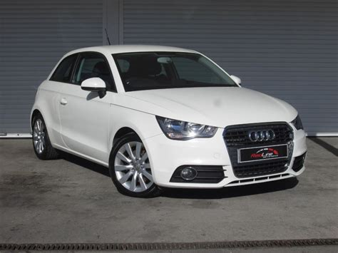 Audi A11 by Audi A11 6 Tdi 105 Bhp Sport 3dr For Sale Kintore