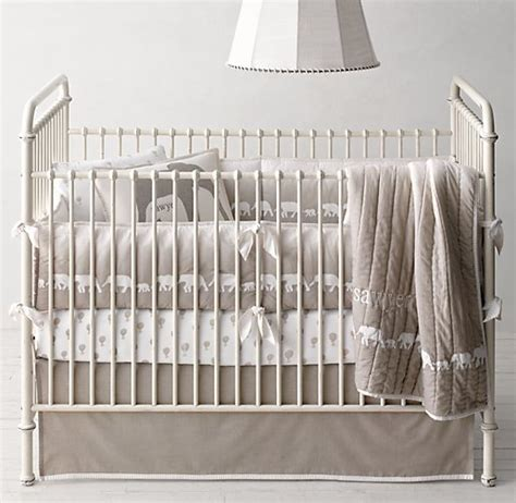 babies r us elephant bedding appliqu 233 d elephant ombr 233 nursery bedding collection