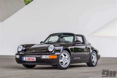 Total 911 S Top Six Porsche 911 Targas Of All Time Total 911