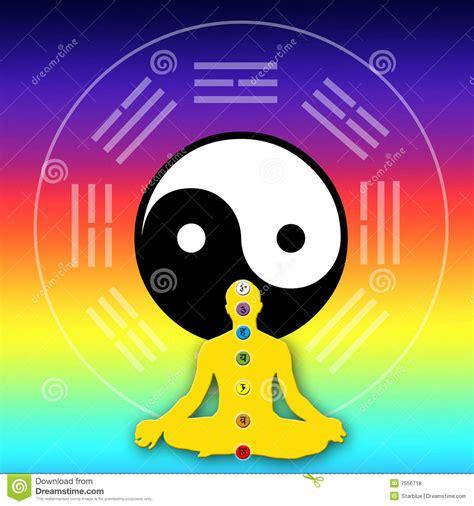 mundo do homem espiritual imagem de stock royalty free energia espiritual fotos de stock royalty free imagem