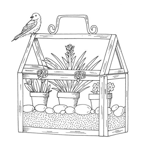 coloring book effect greenhouse effect coloring sheet coloring pages