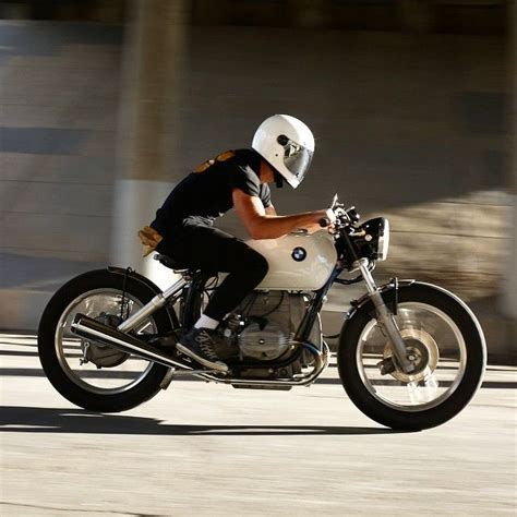 Bmw Motorrad Usa Instagram by 25 Best Ideas About Cafe Racer Helmet On Cafe