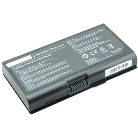 Hp Asus C1 batterie d ordinateur portable pour asus x71sl c1 prix pas cher les soldes sur cdiscount