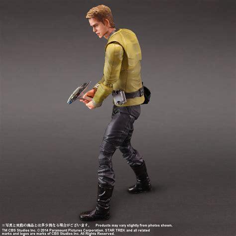New Official Trek Play Arts Photos The Toyark