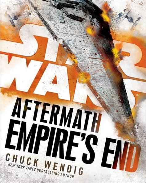 chuck wendig s empire s end gets us to believe in star wars novels again pop culture uncovered