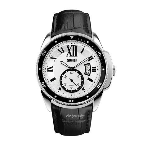 Jual Beli Jam Tangan jual beli skmei jam tangan wanita silver black