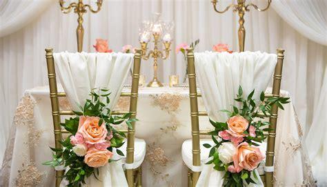 Wedding Decoration Rentals Hamilton, Niagara Falls, Burlington