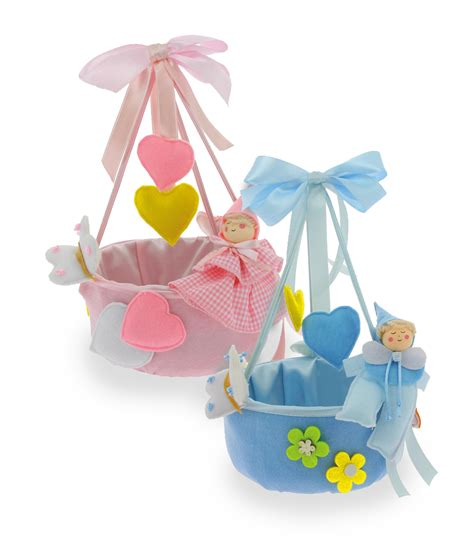 porta confetti cestino portaconfetti nascita fai da te px36 187 regardsdefemmes