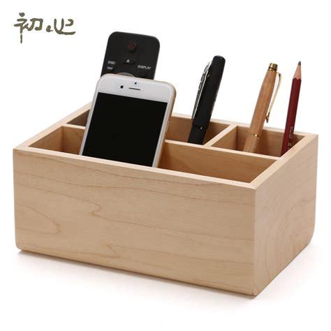 Timber Storage Box