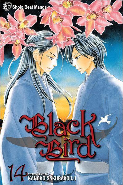 Black Bird Volume 14 By Kanoko Sakurakouji Paperback