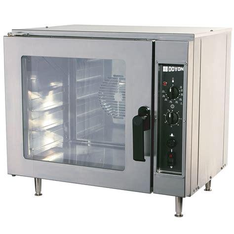 doyon dco5 half size countertop electric convection oven