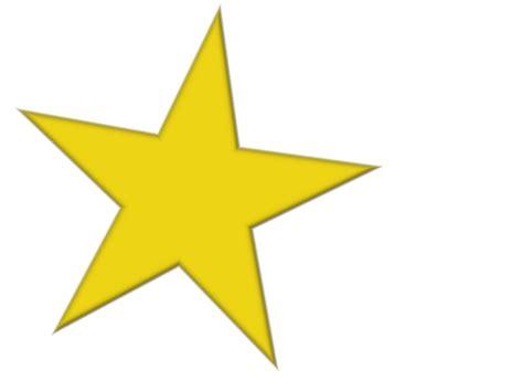 imagenes png estrellas imagen de una estrella imagui