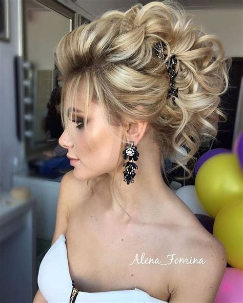 formal victorian hairstyles for 2016 18 elegant hairstyles for prom best prom hair styles 2017