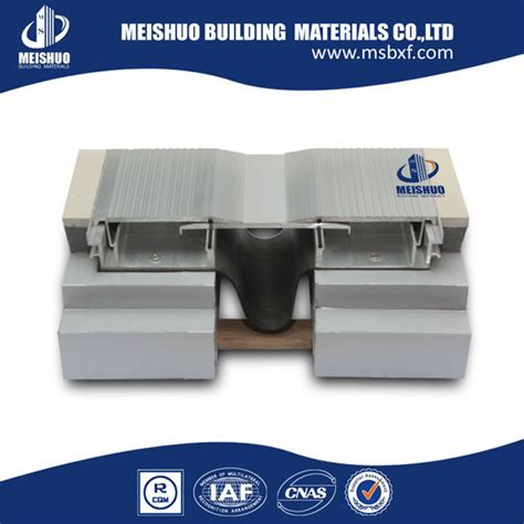 Factory Floor Mats by Expansion Joints In Building Expansion Joint Between