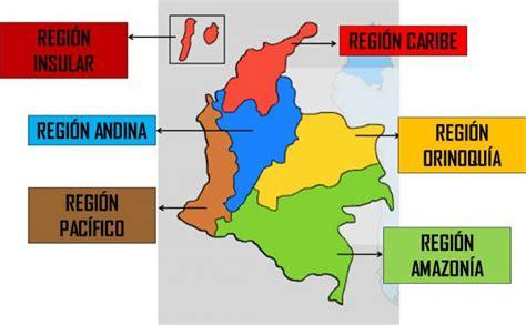imagenes regiones naturales de colombia regiones naturales de colombia profesora cristina pinz 243 n