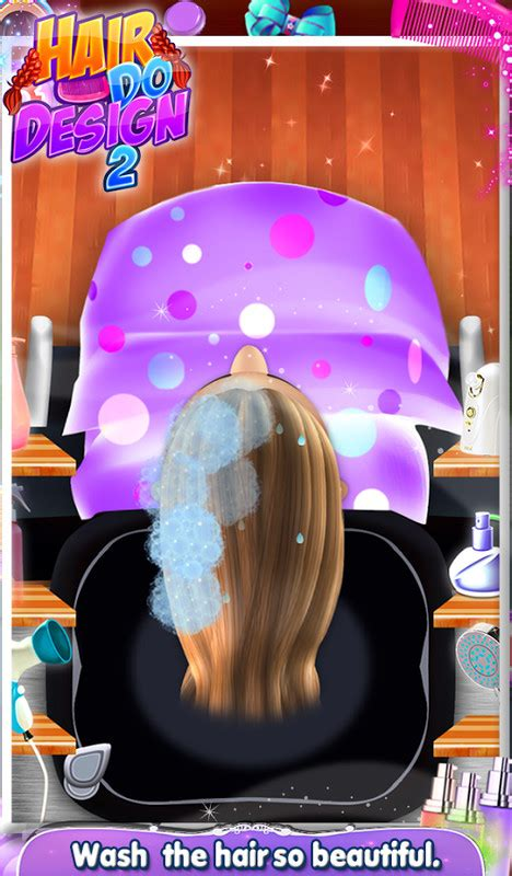 design hair game hair do design 2 girls games apk free casual android