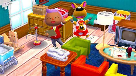 happy home designer new furniture animal crossing happy home designer review