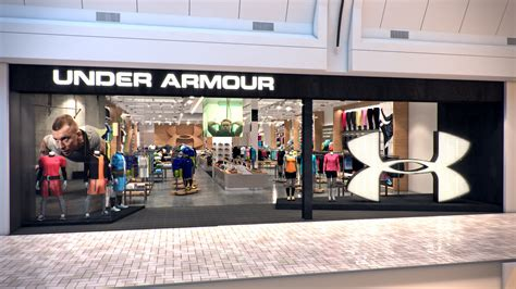House Plans India by Under Armour Will Open Brand House Store In Mall Of