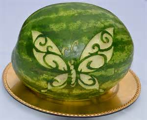 watermelon carving templates image search results