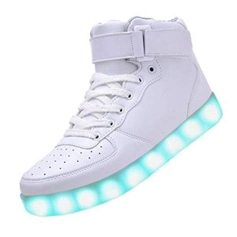 moonwalkers shoes light up top 10 back to the future shoes light up shoes with led