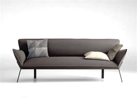 modern couch with chaise modern sofa with chaise home gallery