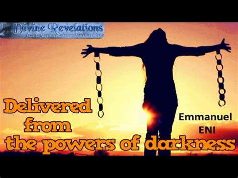 benny hinn session 3 deliverance from demons 1 deliverance from demonic influences this is a delivera