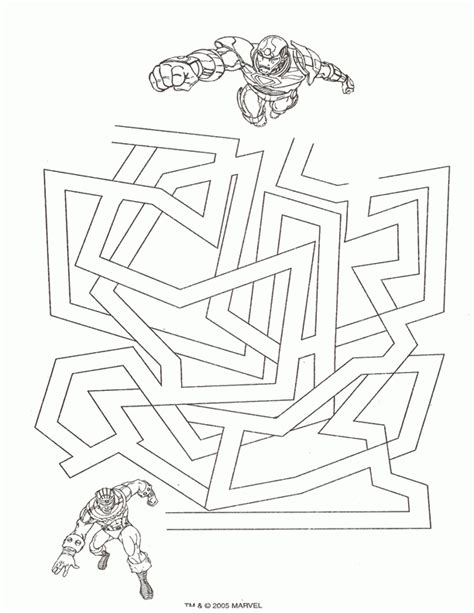 Iron Man Coloring Pages Coloringpages1001 Com Iron Coloring Page