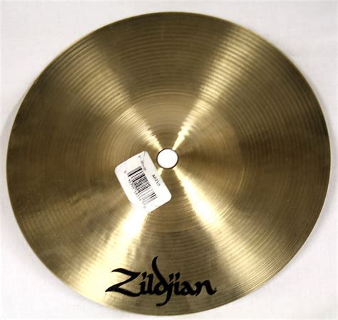 Auto Center S D F Rth by Zildjian 8 Quot A Splash A0210 Ships Free In The Us Reverb