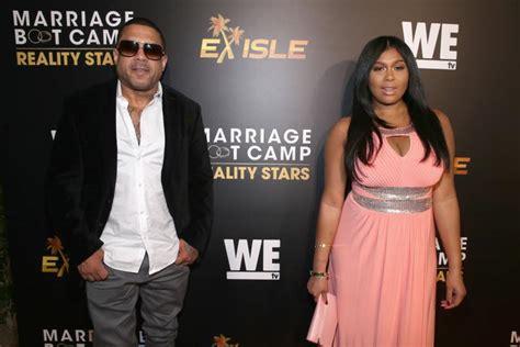 love hip hop star benzino says brawl was overblown former love hip hop atlanta star althea heart