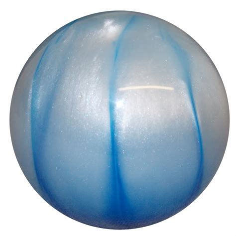 Blue Shift Knobs by Splash Pearl With Blue Shift Knob