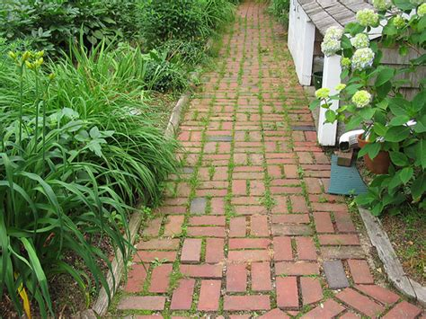 Design Ideas For Brick Walkways Walkway Materials Guide Top Ideas Designs Install It Direct
