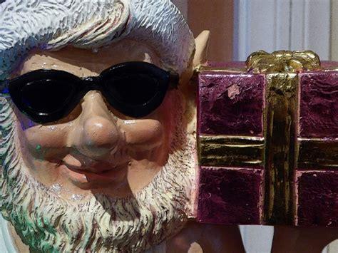 printable elf sunglasses elf wearing sun glasses free stock photo public domain