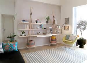 Retail Bookshelves by Tipi 233 Tag 232 Re Bureau Design Assaf Israel Blog Espritdesign