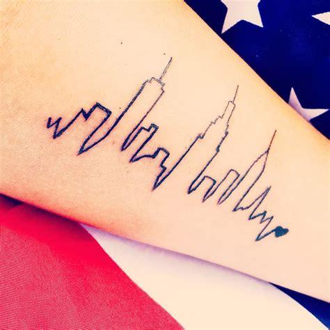 new york tattoo wrist best 25 new york tattoo ideas on pinterest nyc tattoo