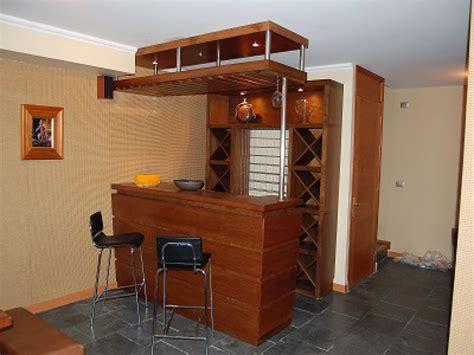 barra de bar en casa barra bar casa meson bar copero