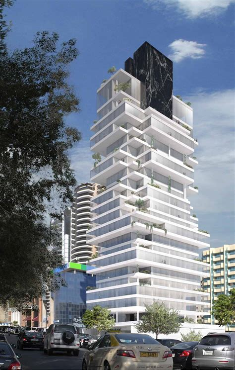 tower residence the m residences in dubai news xsplatforms