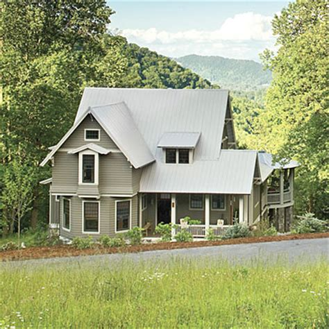 southern living dream home what s your dream idea house southern living